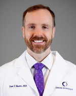 SEAN T BURNS, M.D.